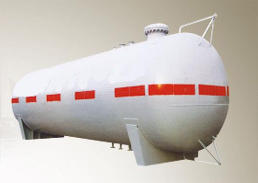 液化石油气储罐Liquefied petroleum gas storage tank
