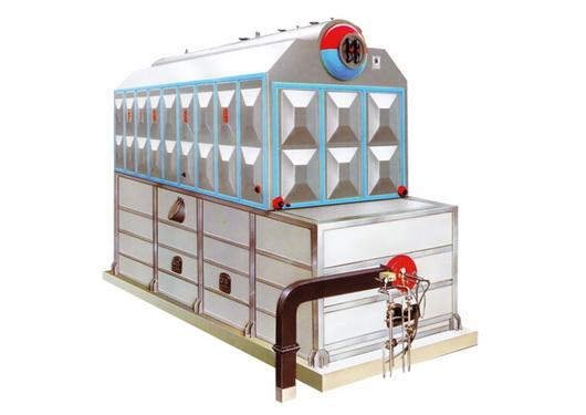 燃水煤浆蒸汽乐动体育app下载Coal-fired steam boiler