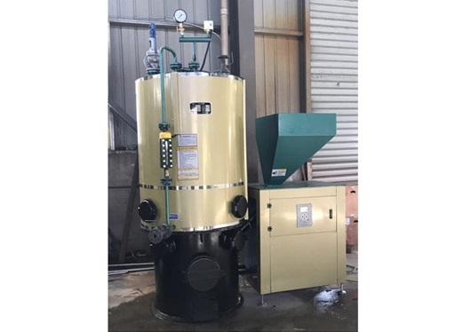 LSS燃生物质蒸汽免检乐动体育app下载/LSS Biomass Steam Exempt Inspection Boiler